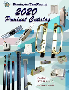 2020 Window and Door catalog