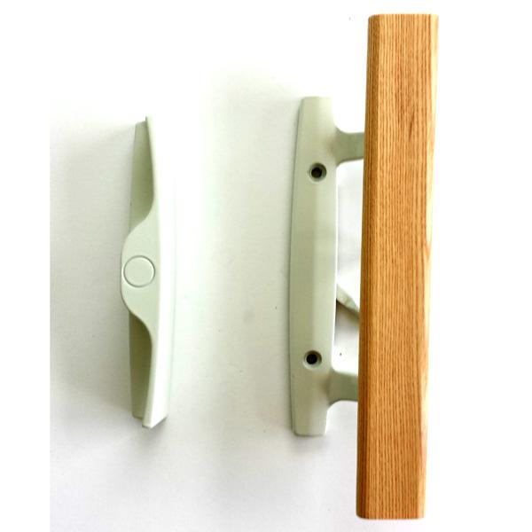 Sash Controls Handles Patio Doors 13 154wk