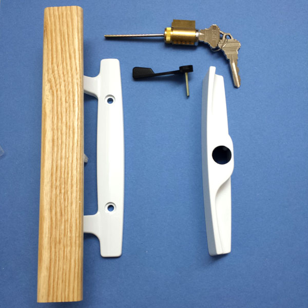 Sash Controls Handles Patio Doors 13 154wk 13 154wk