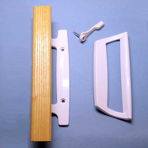 Silverline Handles Patio Door 13 265 13 265