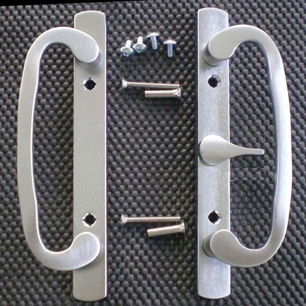 Window Door Parts