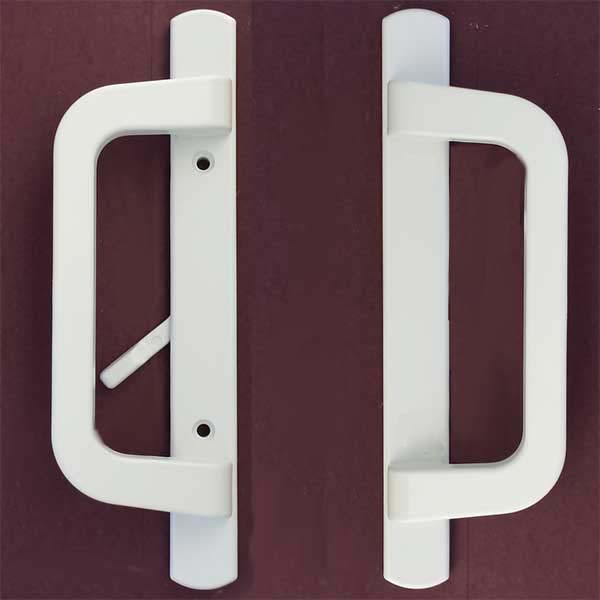 Attractive ... PGT Patio Door Handle 13 423 3A