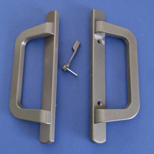 Pgt Door Parts Amp Unscrew Stiles