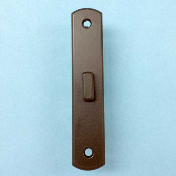 Pgt Secondary Thumb Latch 16 623bz 16 623bz