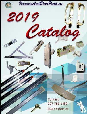 2019 Window and Door catalog