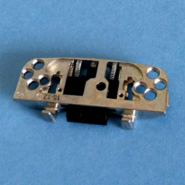 Roto Flip Lock Mechanism 50 1326 50 1326