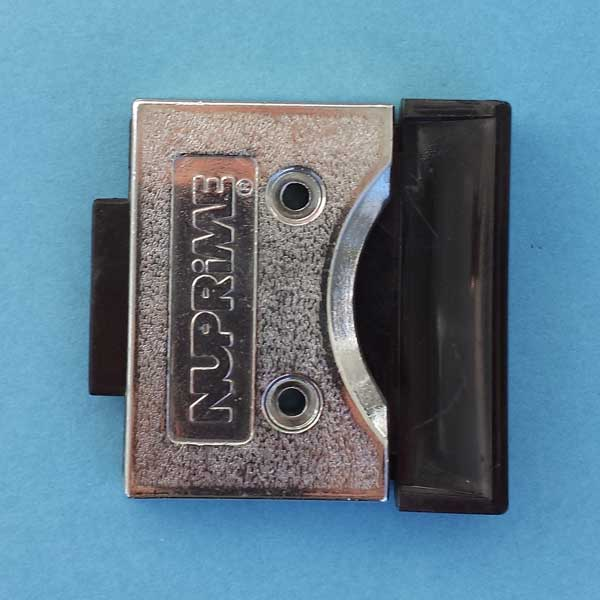 Latches-Spring Type Slider 50-648A