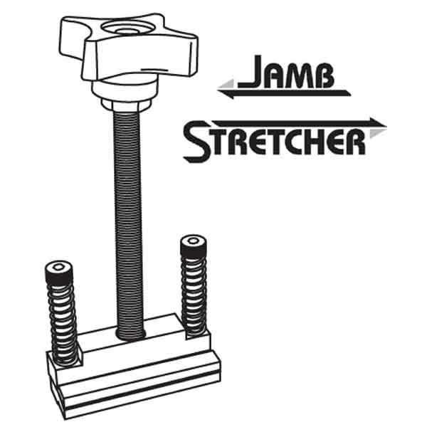 Strybuc Jamb Stretcher 59 52 59 52