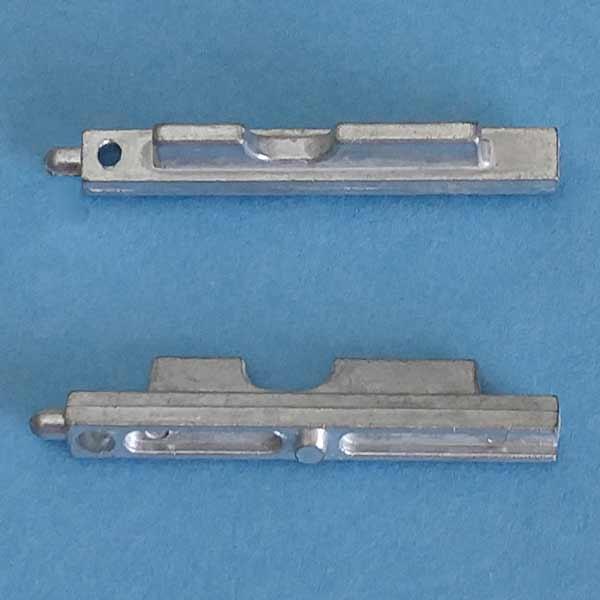 Window Door Parts Pivot Bars