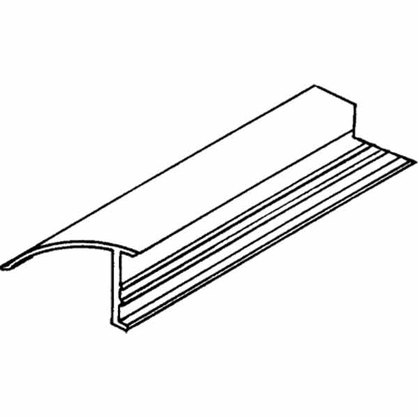 In House Vinyl Glazing Bead 900 11481w 900 11481w