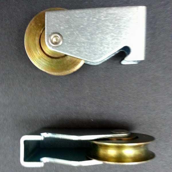 Patio Door Roller 900 11663