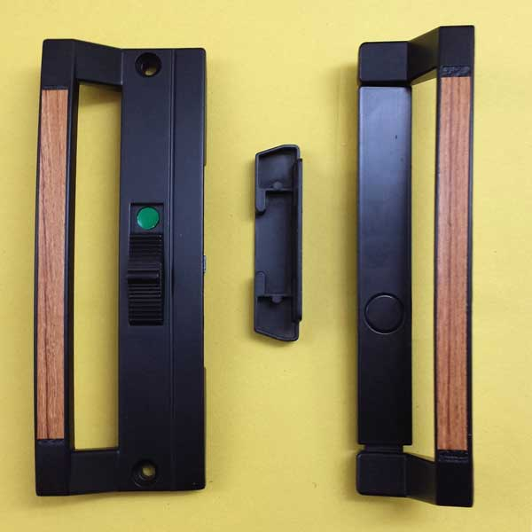 Norandex Window Door Parts