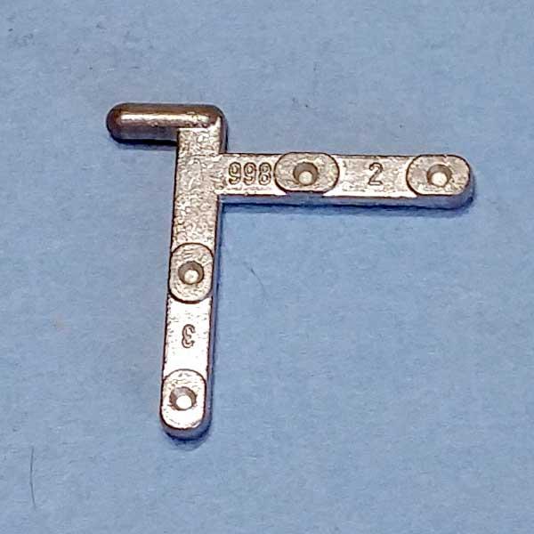 Strybuc Corner Key 900 18318 900 18318