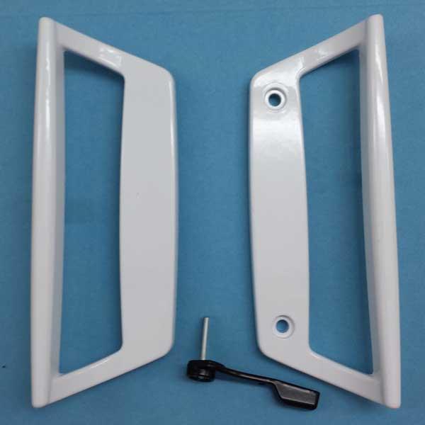 American Weatherseal Handle Patio Door 900 21630 900