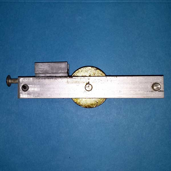 Alcan Norandex Patio Door Roller 900 22583