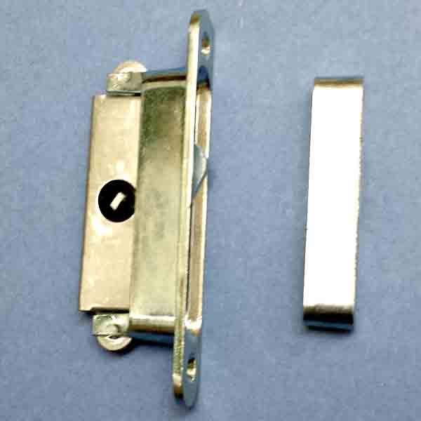 Traco Mortise Lock 900 18867