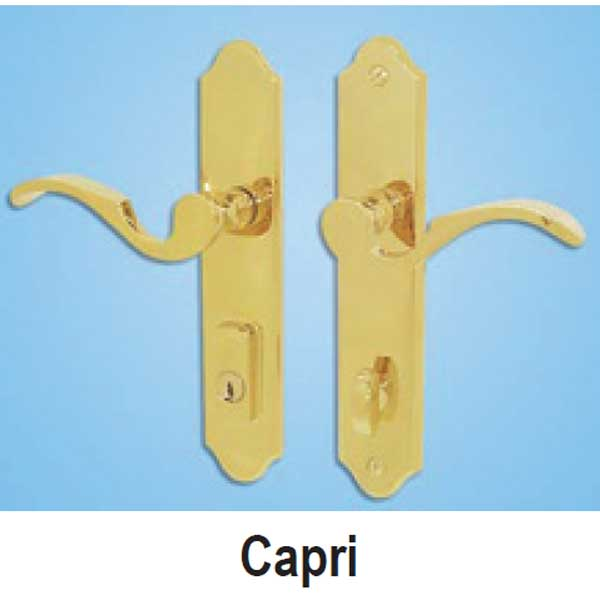 Gu Capri Active Handle Set 854 15708 854 10708