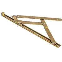 Casement and Awning Hinges