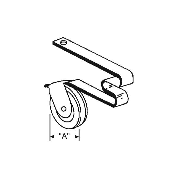 Window Door Parts 60p Series Peachtree Ariel Balance