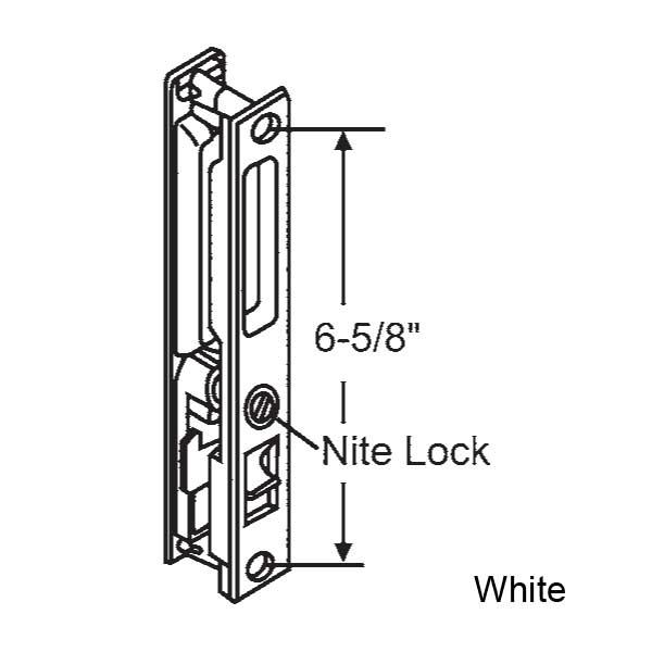 Strybuc Handles Patio Doors 13 140wk