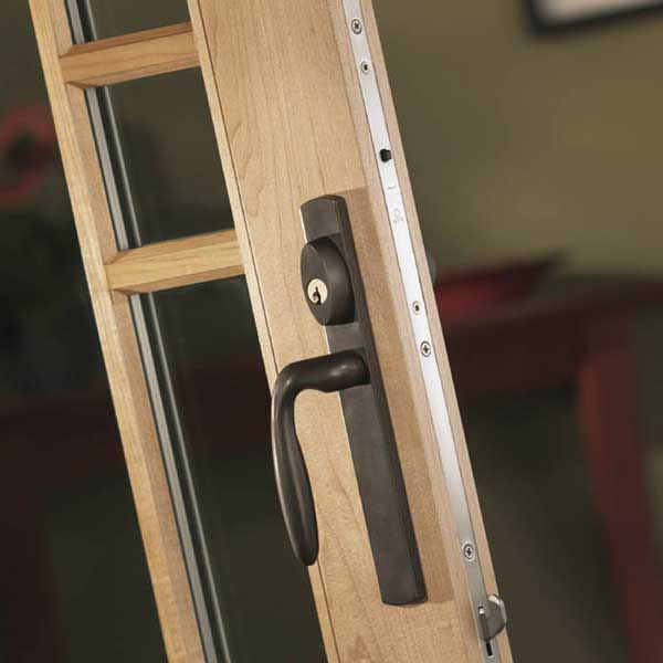 Hoppe Sliding Door Multi Point