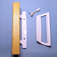 Handles Patio Door 13-265