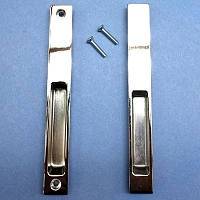 Flush Mount Handle Patio Doors 13-311