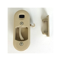 Patio Screen Door Handle 14-116