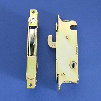 Mortise Lock 16-170-90