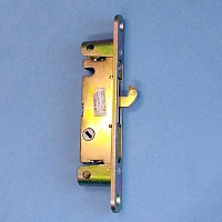 Mortise Lock 16-404A