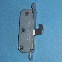 Mortise Lock 16-490