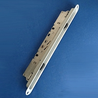 Mortise 2 Point Lock 16-612ss