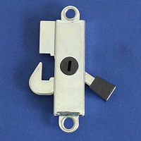 Mortise Lock 16-673