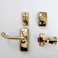 Lever Latch Sets