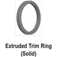 Extruded Trim Ring 19-565