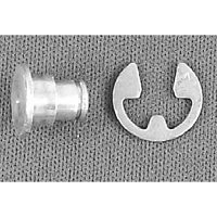 Groove Pin w/ Clip 20-409