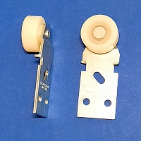Door Bi-Pass Hanger 3-193