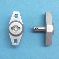 Custodial - Vent Locks 32-379-7