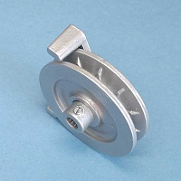 Chain Wheel 3-8 inch Spline 33-146