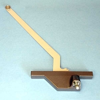 Rear Mount Casement Operator 36-445-8