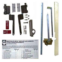 Side Pivot Conversion Kit 36-633RH