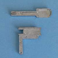 Finger Latch 46-33A