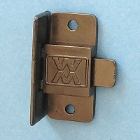 Latches-Spring Type Slider 50-1007