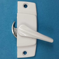 Sweep and Sash lock 50-1027W