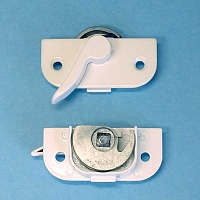 Sash Lock Recessed 50-2028W