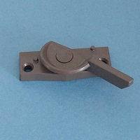 Sweep and Sash lock 50-356-1