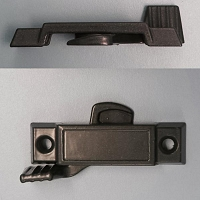 Sweep and Sash lock 50-601-8
