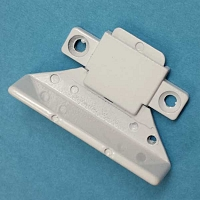 Latches-Spring Type Slider 50-628WA