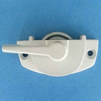 Sweep and Sash lock 50-784-3