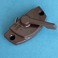 Sweep and Sash lock 50-789-1